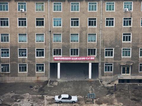 絶対に見てはいけない北朝鮮の実態に関連した画像-11