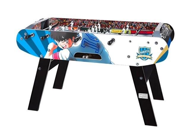 キャプテン翼 René Pierre テーブルフットボール テーブルサッカーに関連した画像-03