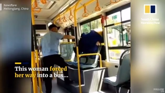 中国 コロナウイルス バスに関連した画像-03