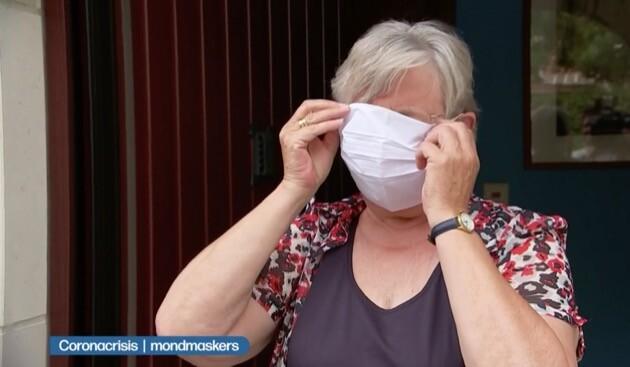 ベルギー マスク コロナに関連した画像-01