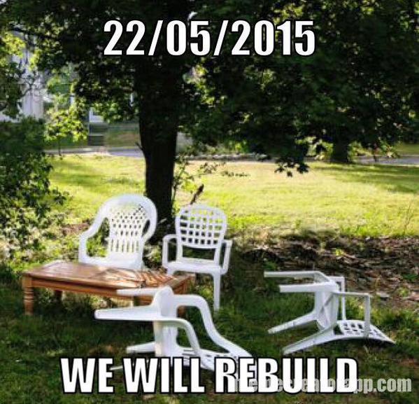 イギリス南東部ケント州で地震に関連した画像-10