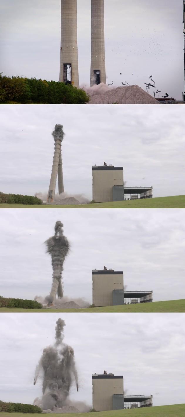 コッケンジー石炭火力発電所に関連した画像-04