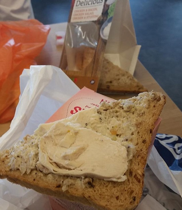 イギリスのサンドイッチがお粗末すぎるに関連した画像-04