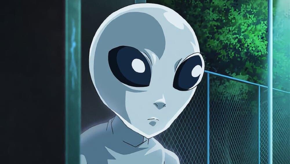 エイリアン 宇宙人 地球外生命体 ET デミ・ロヴァート アメリカ