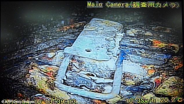 原子炉調査ロボに関連した画像-02