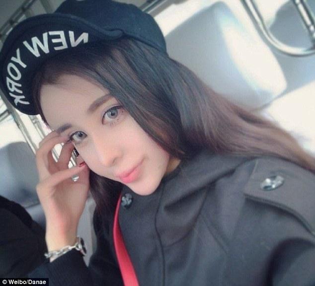 Lee Hee Danaeに関連した画像-06