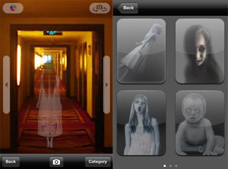 アンドリュー・ミルバーンさんの撮った少女の幽霊に関連した画像-05