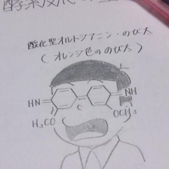 外国人「日本人がまた教科書に落書きしてるぞ」に関連した画像-05
