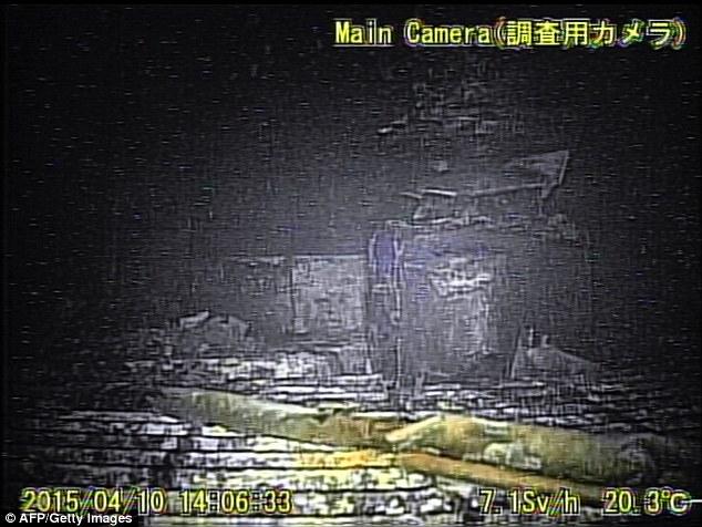 原子炉調査ロボに関連した画像-05