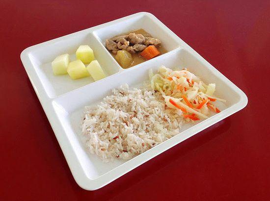 世界各国の学校給食を比較に関連した画像-14