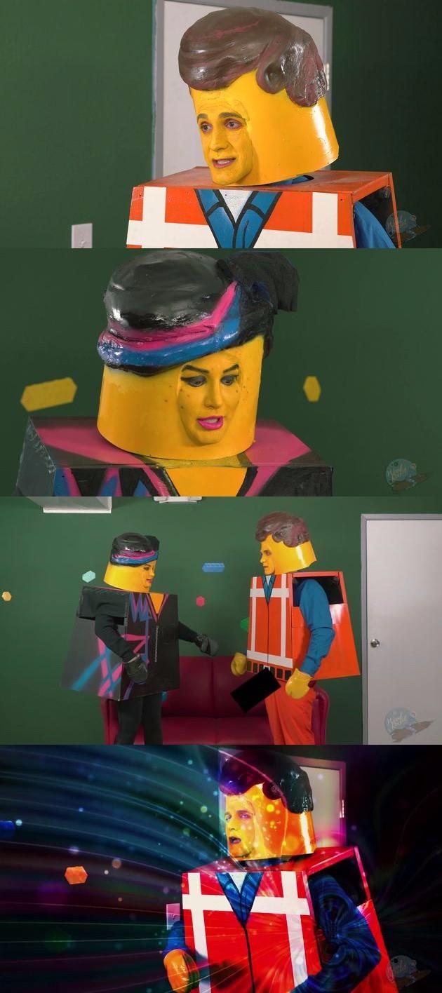 『レゴブロック』がパロディポルノ化に関連した画像-02