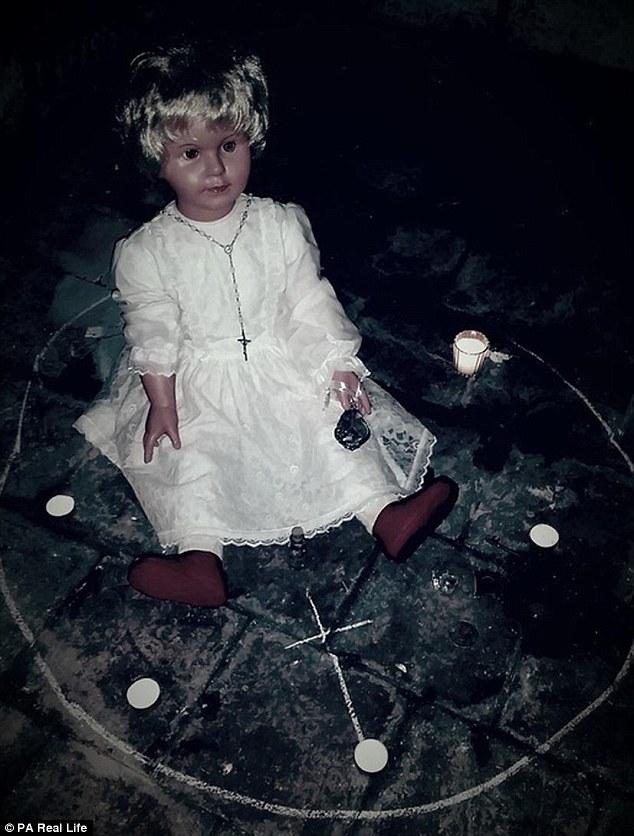 呪われた人形・ペギーに関連した画像-02