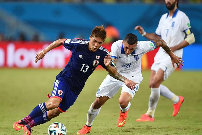 日本 vs. ギリシャに関連した画像-03