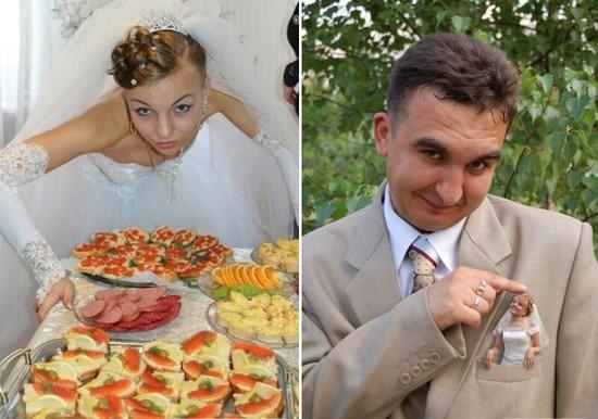 ロシアの結婚写真に関連した画像-01