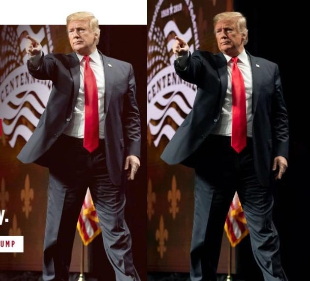 トランプ大統領に関連した画像-02