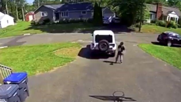 アメリカ 黒人 パトカーに関連した画像-03