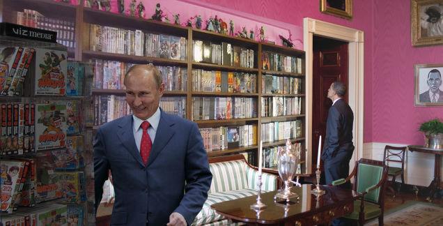 オバマ大統領が日本のアニメを感謝に関連した画像-08