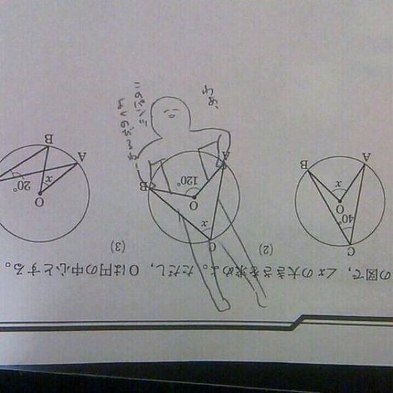 外国人「日本人がまた教科書に落書きしてるぞ」に関連した画像-04
