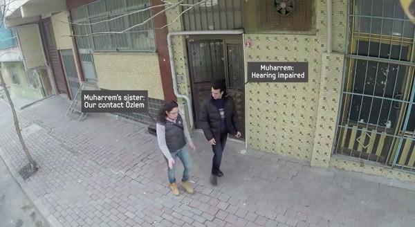 聴覚障害を持つ男性のため、地域ぐるみで手話を習得に関連した画像-05