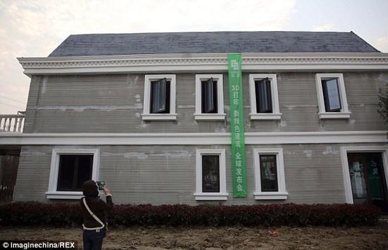 3Dプリンターで家を建設に関連した画像-03