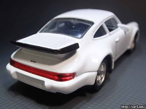 WELLY_ポルシェ911ターボ964_11