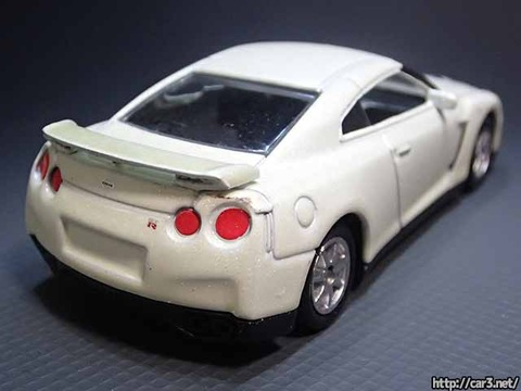 WELLY日産R35GT-R_11