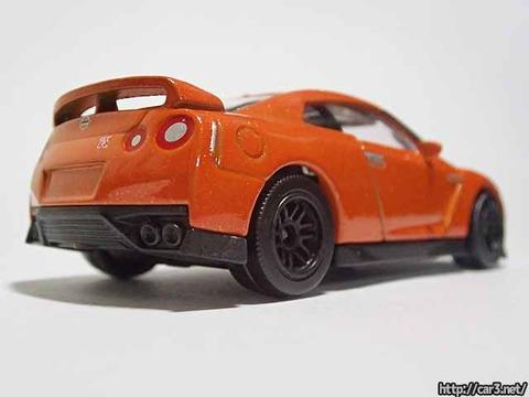 マジョレットミニカー日産GT-R_R35_05