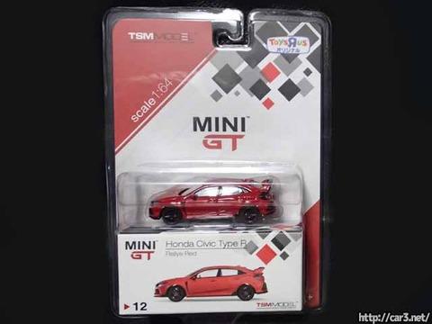 TSM_MINI-GT_ホンダ・シビック・タイプR_12