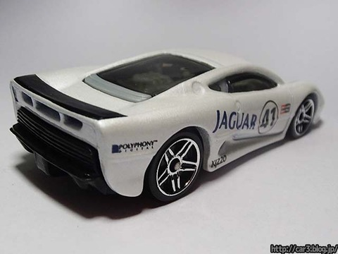 Hotwheels_jaguarXJ220_ジャガーXJ220_02