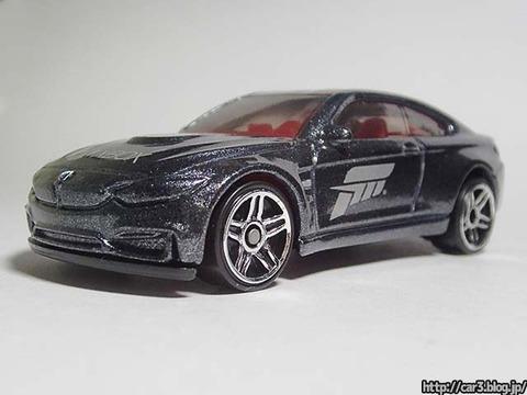 ホットウィール・フォルツァモータースポーツ・BMW_M4_01