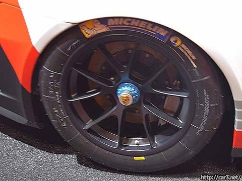 ポルシェ911GT3cup東京モーターショー2017_11