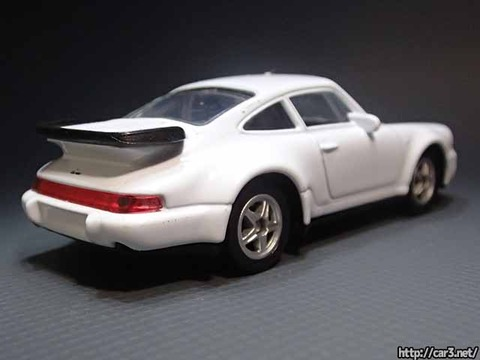 WELLY_ポルシェ911ターボ964_03