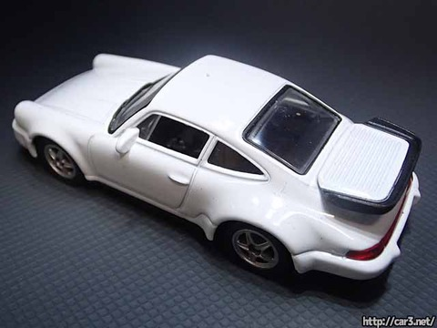 WELLY_ポルシェ911ターボ964_07