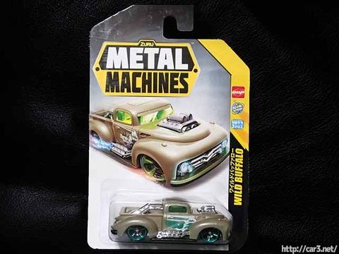 メタルルマシーンズMETAL_MACHINESワイルドバッファロー_01