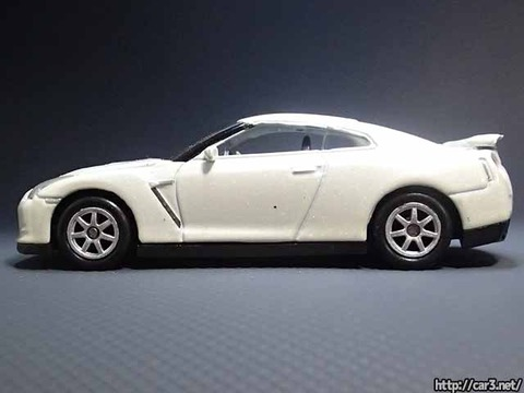 WELLY日産R35GT-R_09