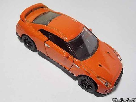 マジョレットミニカー日産GT-R_R35_06