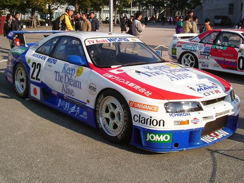 NISMO_GT-R_LM_BCNR33_Le_Mans_001