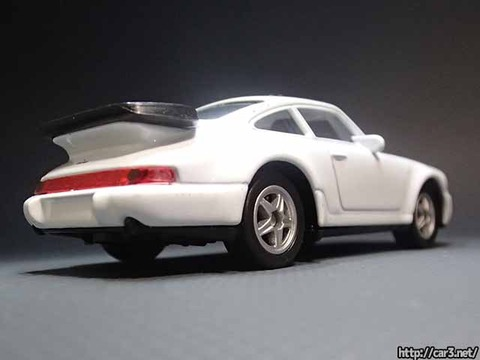 WELLY_ポルシェ911ターボ964_05