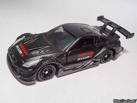 トミカ日産GT-RニスモGT500_01