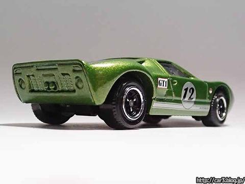 マッチボックス・フォードGT40_05