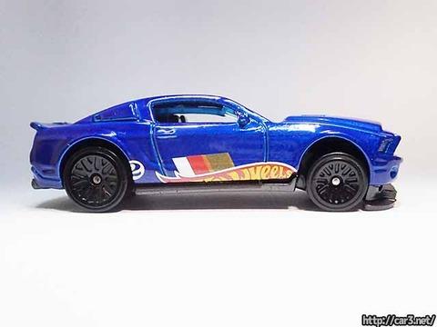 エラーホットウィールシェルビーGT500スーパー・スネーク_08
