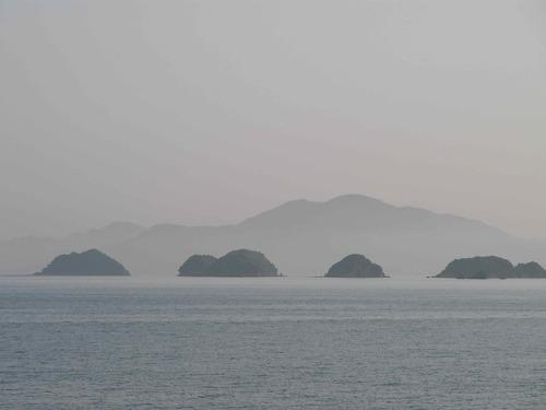 瀬戸内の島1