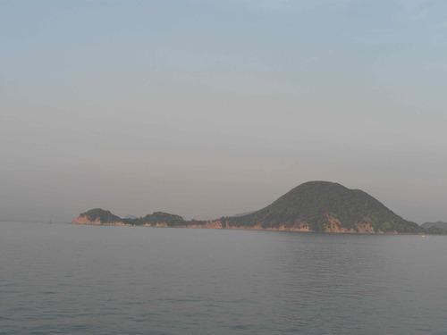 瀬戸内島4