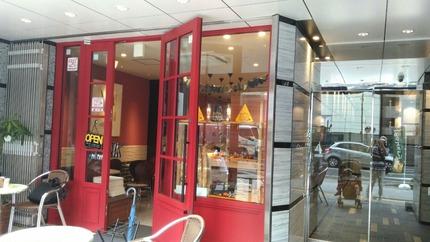 バルミューダのトースターがあるお店『ボンクール』(御徒町)