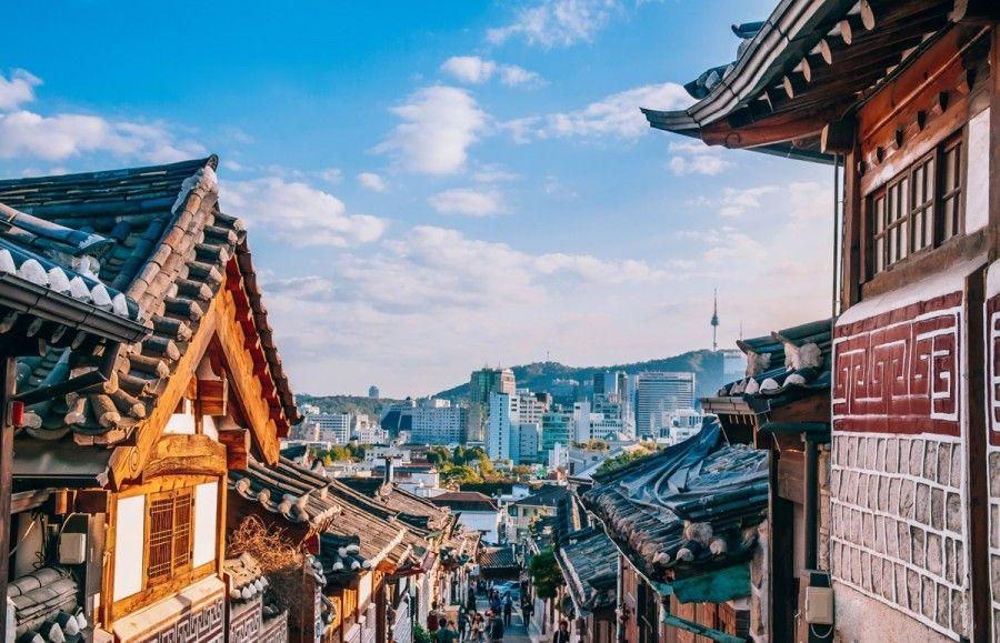 韓国世界遺産