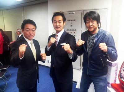 島田さん当選