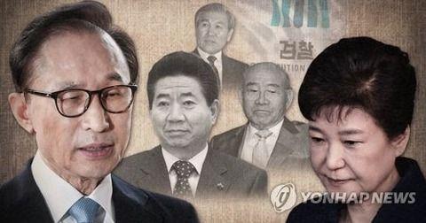 【韓国の反応】李明博元大統領、検察召喚「韓国大統領史の不名誉…『退任=被疑者』公式化するのか?」