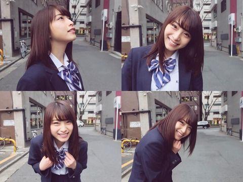 日本一かわいい女子高生りこぴん、高校4年生で「もうすぐ卒業」