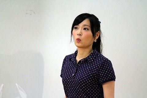 「MXテレビ」 Gカップ気象予報士も!5人の女子アナ候補者決定(画像あり)