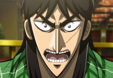 伊藤開司(21歳、178cm、イケボ、24億円所持、天才的な博才)